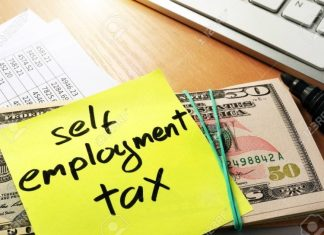 Self-Employment Taxes