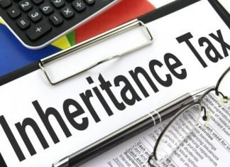 Inheritance Taxes