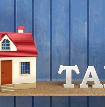 Real Estate Tax and Law