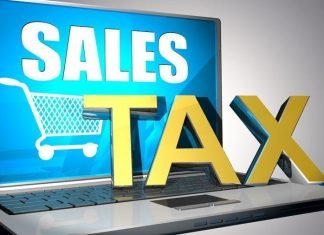How Does Sales Tax Work In USA