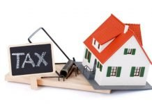 Property Taxes Due in United States