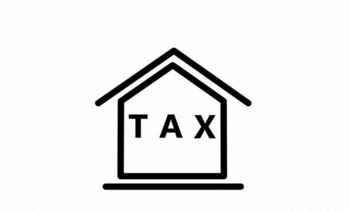 Income Tax From A Property