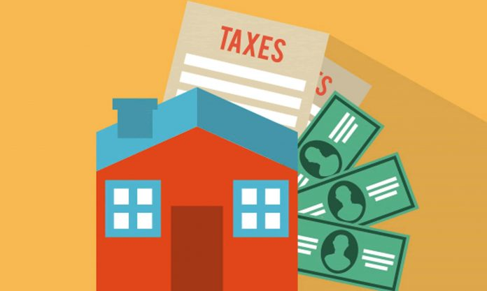 Why High Taxes In Sweden Finland And Denmark