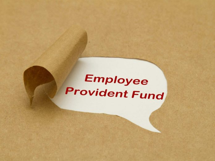 My New Employer Check My Previous EPF Deductions