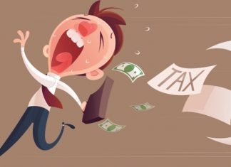 Self Employed People Pay More Taxes