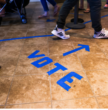 Citizens Of The United States Able To Vote On Taxes