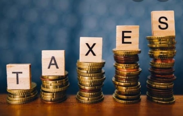 The Definition Of Direct And Indirect Tax