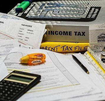 Why Are Income Taxes So High In The USA